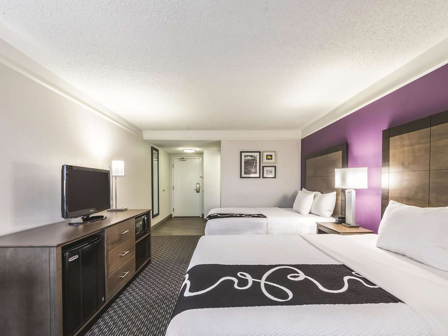 Room - La Quinta Inn & Suites Sharonville