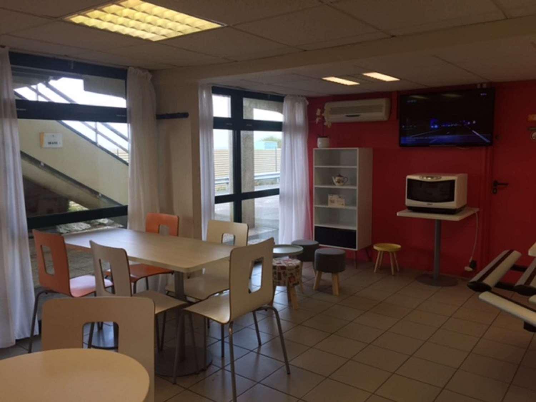 Restaurant - Hotel Première Classe Boulogne - Saint Martin Les Boulogne