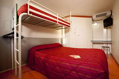 Hotelu PREMIERE CLASSE MULHOUSE SUD - Morschwiller