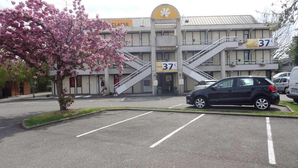 Hotel Première Classe Mulhouse Sud - Morschwiller