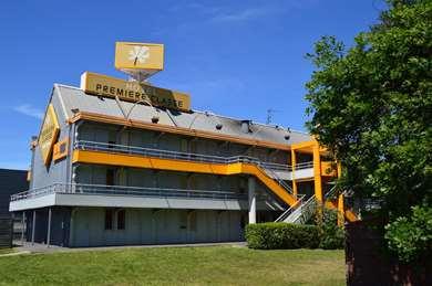 Hotel Première Classe Bordeaux Sud - Villenave D'Ornon