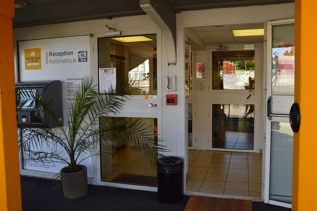 PREMIERE CLASSE BORDEAUX SUD - Villenave d'Ornon