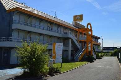 Hôtel PREMIERE CLASSE BORDEAUX SUD - Villenave d'Ornon