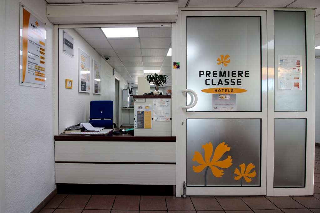 PREMIERE CLASSE BORDEAUX SUD - Pessac Bersol