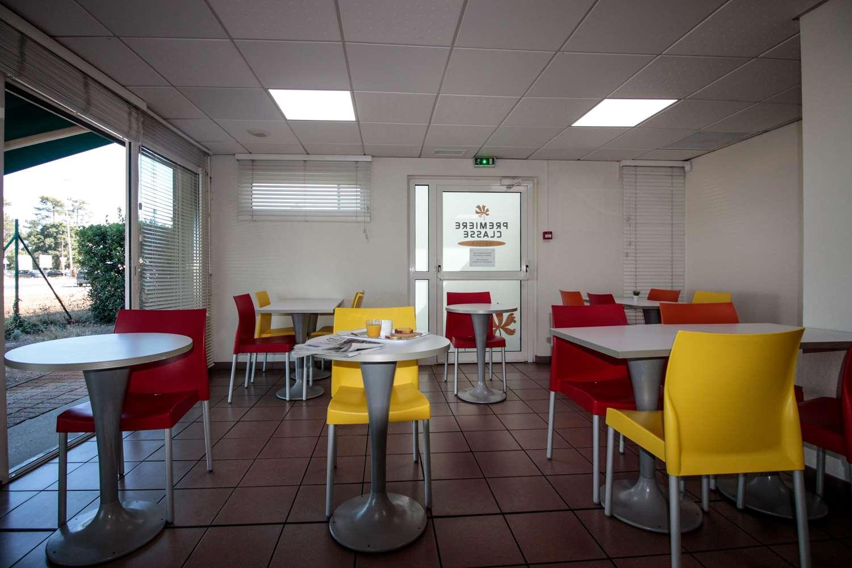 Restaurant - Hôtel Premiere Classe Bordeaux Sud - Pessac Bersol