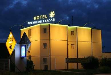 Hotel PREMIERE CLASSE BORDEAUX SUD - Pessac Bersol