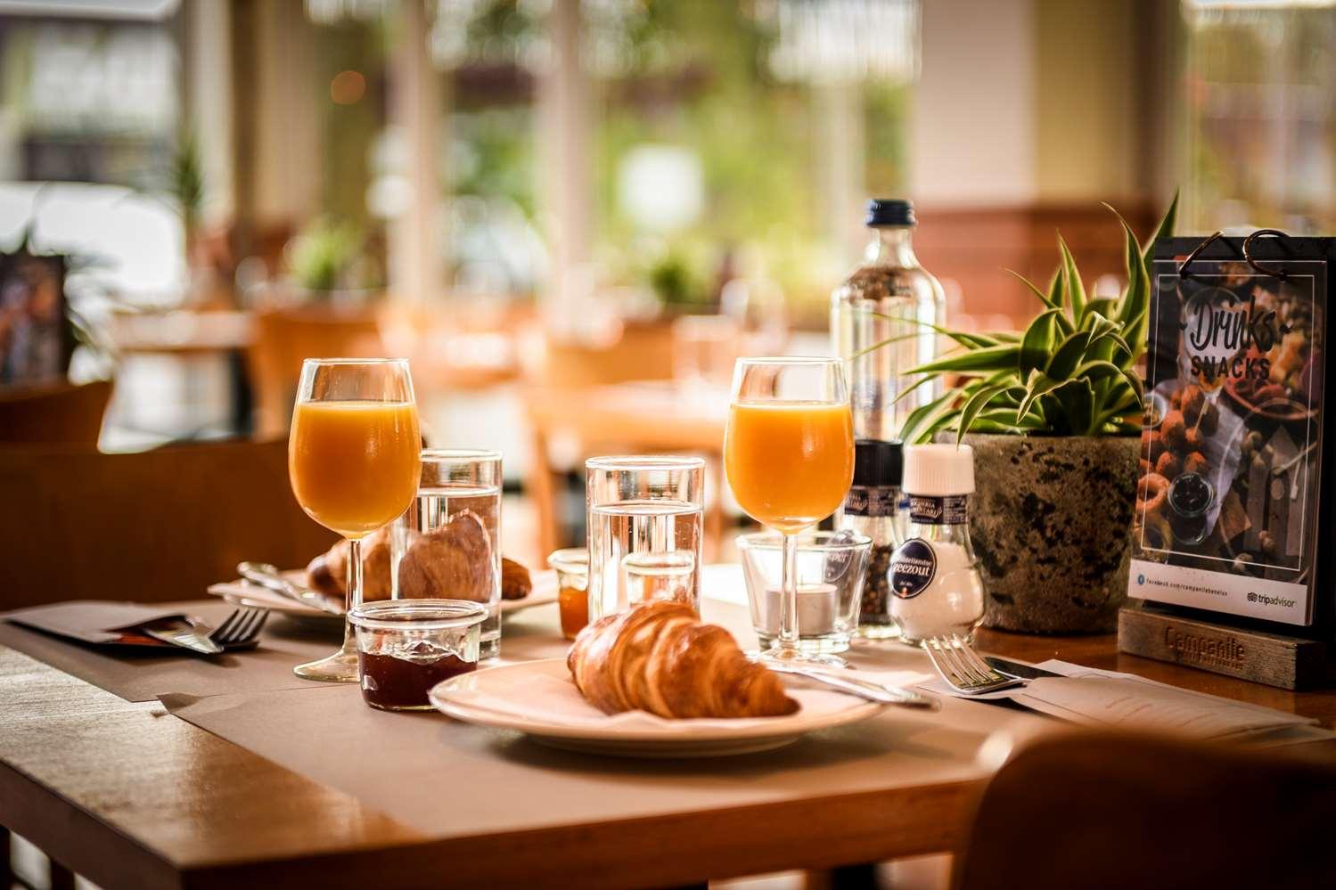 Restaurant - Hotel Campanile Amersfoort