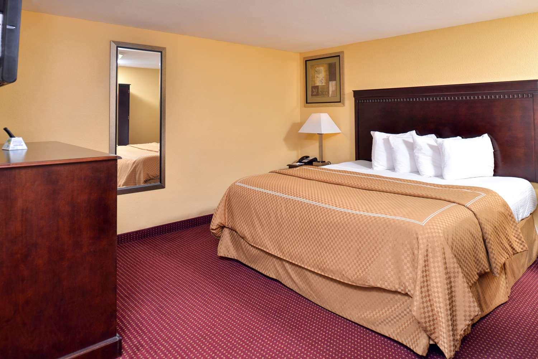 Suite - Americas Best Value Inn Winnsboro