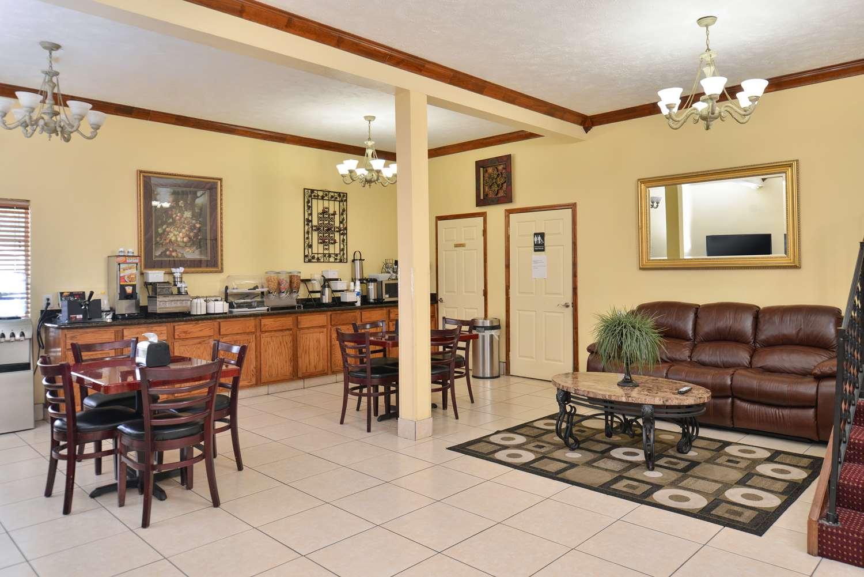 proam - Americas Best Value Inn Winnsboro