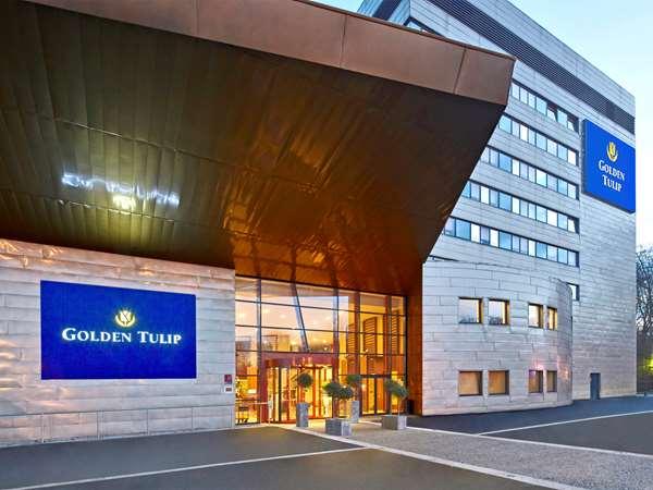 GOLDEN TULIP AMNEVILLE - HOTEL AND CASINO