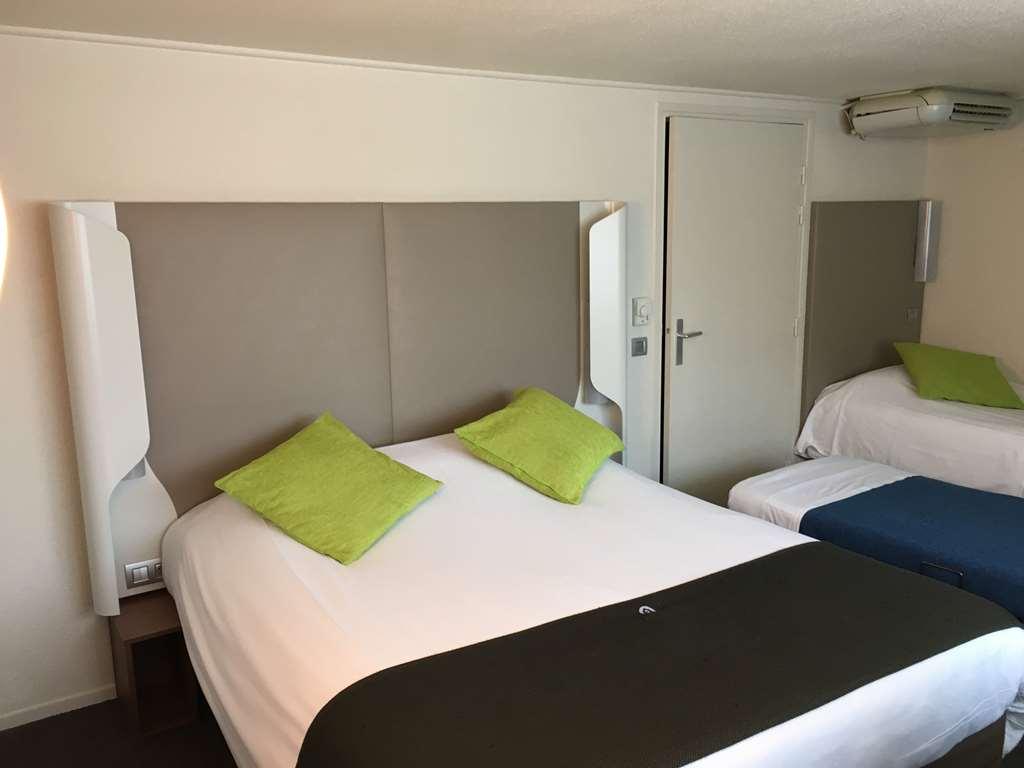 Hotel Campanile Amiens - Glisy