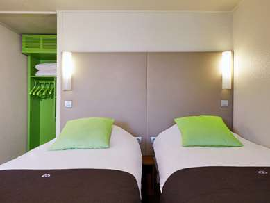 亚眠—格利西康铂酒店
