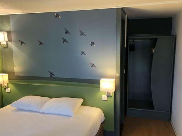 Hotel HOTEL KYRIAD DIRECT LAON - Standard Room
