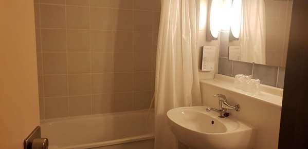 Hôtel HOTEL KYRIAD BLOIS NORD - Chambre Standard