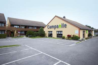 Hotel Campanile Calais
