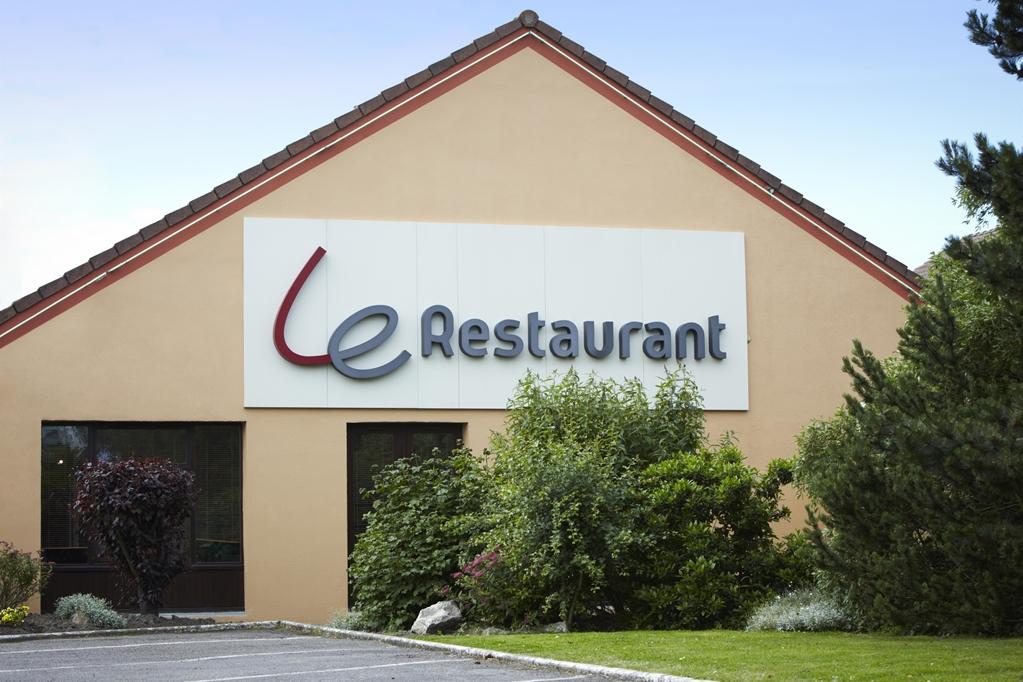 H U00f4tel Restaurant Campanile Calais