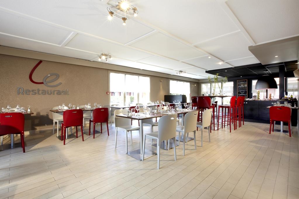 Campanile Hotel Perpignan France