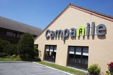 CAMPANILE CALAIS