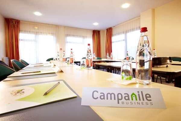 Hotel Campanile Manosque