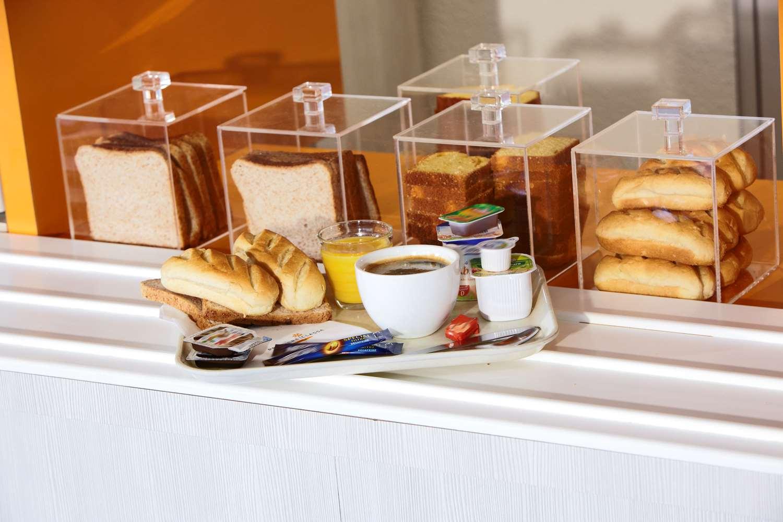 Restaurant - Hôtel Premiere Classe Chateauroux - Saint Maur