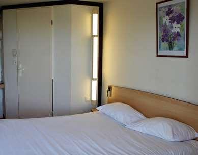 Hotel PREMIERE CLASSE CHATEAUROUX - Saint Maur
