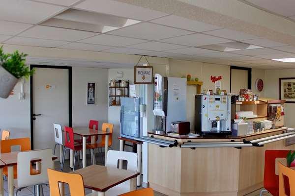 PREMIERE CLASSE CHATEAUROUX - Saint Maur