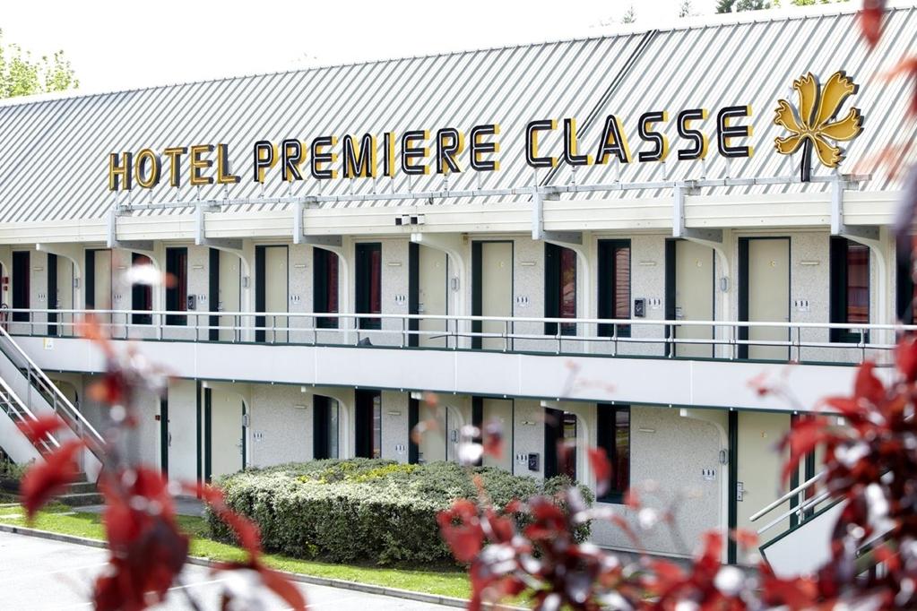 Hotel Première Classe Avallon