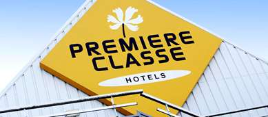 PREMIERE CLASSE LILLE NORD - Tourcoing