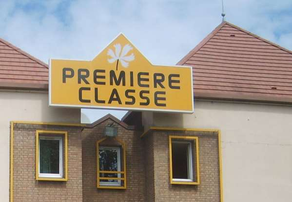 PREMIERE CLASSE DUNKERQUE SUD - Loon Plage