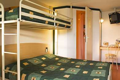 Hotel PREMIERE CLASSE DUNKERQUE SUD - Loon Plage
