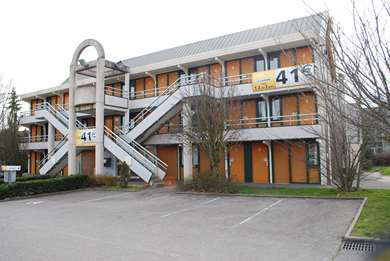Hotel PREMIERE CLASSE EPINAL