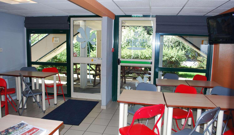 Restaurant - Hotel Premiere Classe Epinal