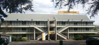 Hôtel PREMIERE CLASSE SAINT ETIENNE NORD - Villars