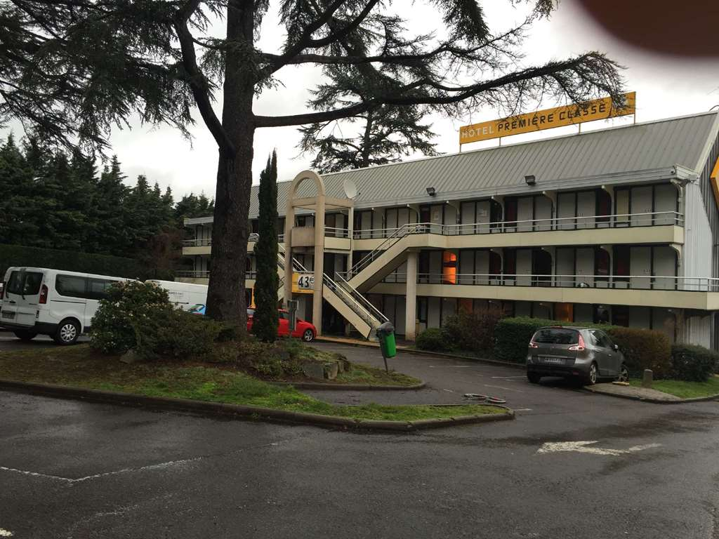 Hotel Première Classe Saint Etienne Nord -  Villars