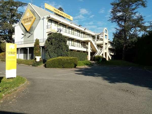 Hotel PREMIERE CLASSE SAINT ETIENNE NORD - Villars