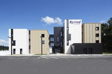 Hotel KYRIAD PRESTIGE PAU - Zénith - Palais des Sports