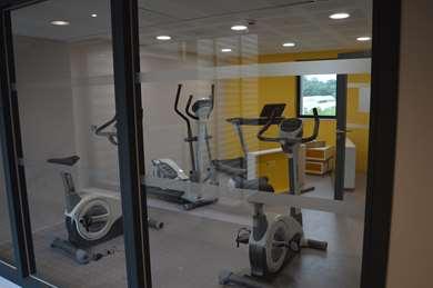 KYRIAD PRESTIGE PAU - Zénith - Palais des Sports
