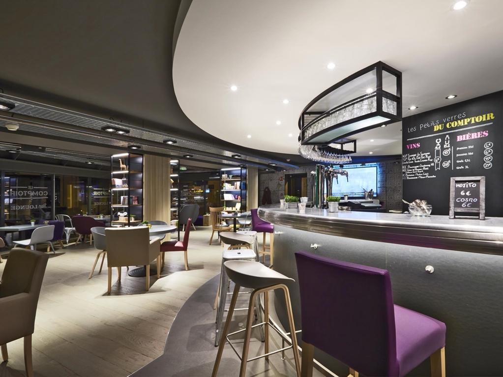 H tel restaurant campanile clermont ferrand centre campanile - Bistro venitien clermont ferrand ...