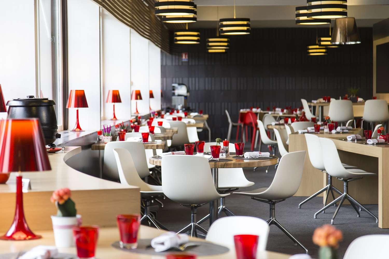 Restaurant - Hotel Kyriad Le Creusot - Montchanin