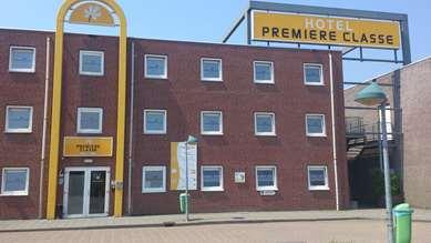 Premiere Classe Breda