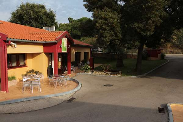 Hotel Campanile Lisbonne Sud - Setùbal