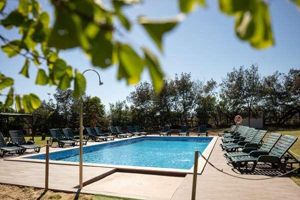 Hôtel CAMPANILE LISBONNE SUD - Setubal