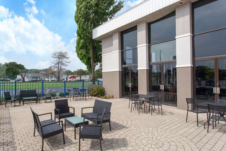 proam - Baymont Inn & Suites Grand Haven
