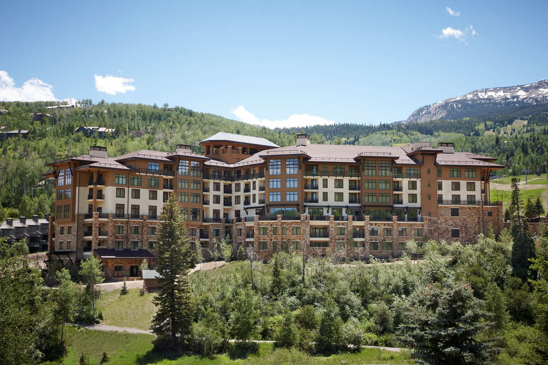 Exterior view - Viceroy Snowmass Resort Snowmass Village