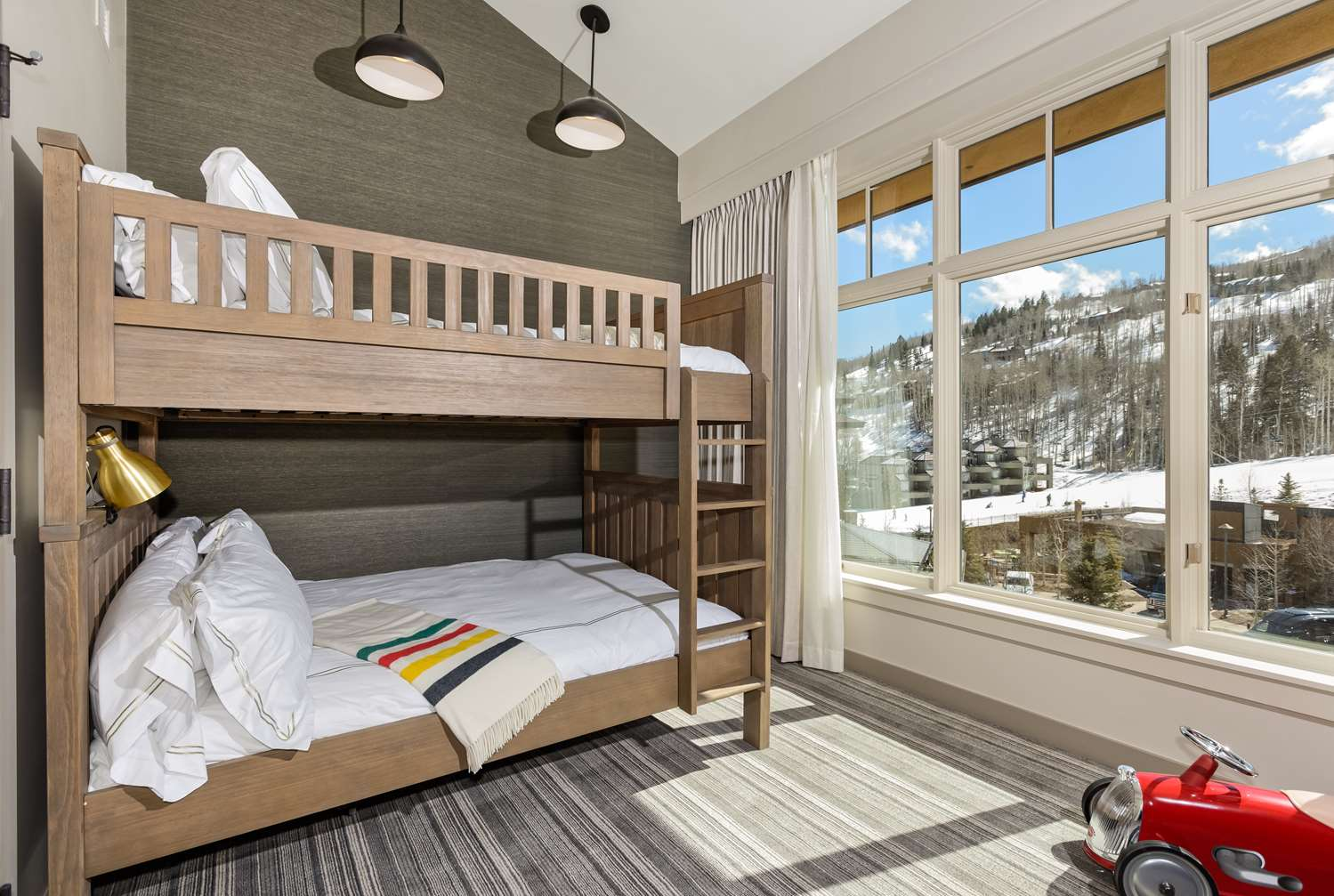 Room - Viceroy Snowmass Resort Snowmass Village