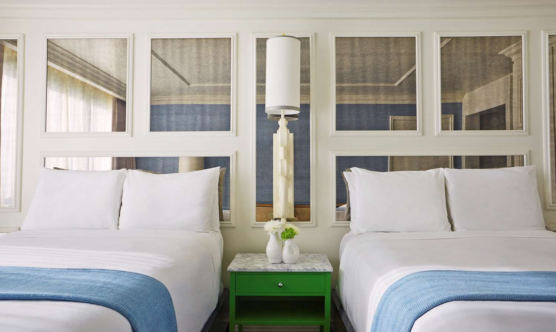 Room - Viceroy Hotel Santa Monica