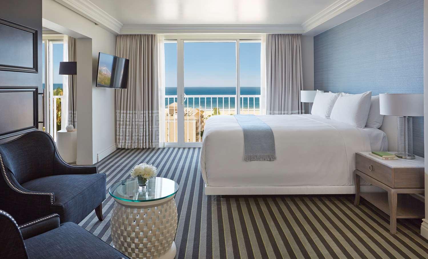Suite - Viceroy Hotel Santa Monica