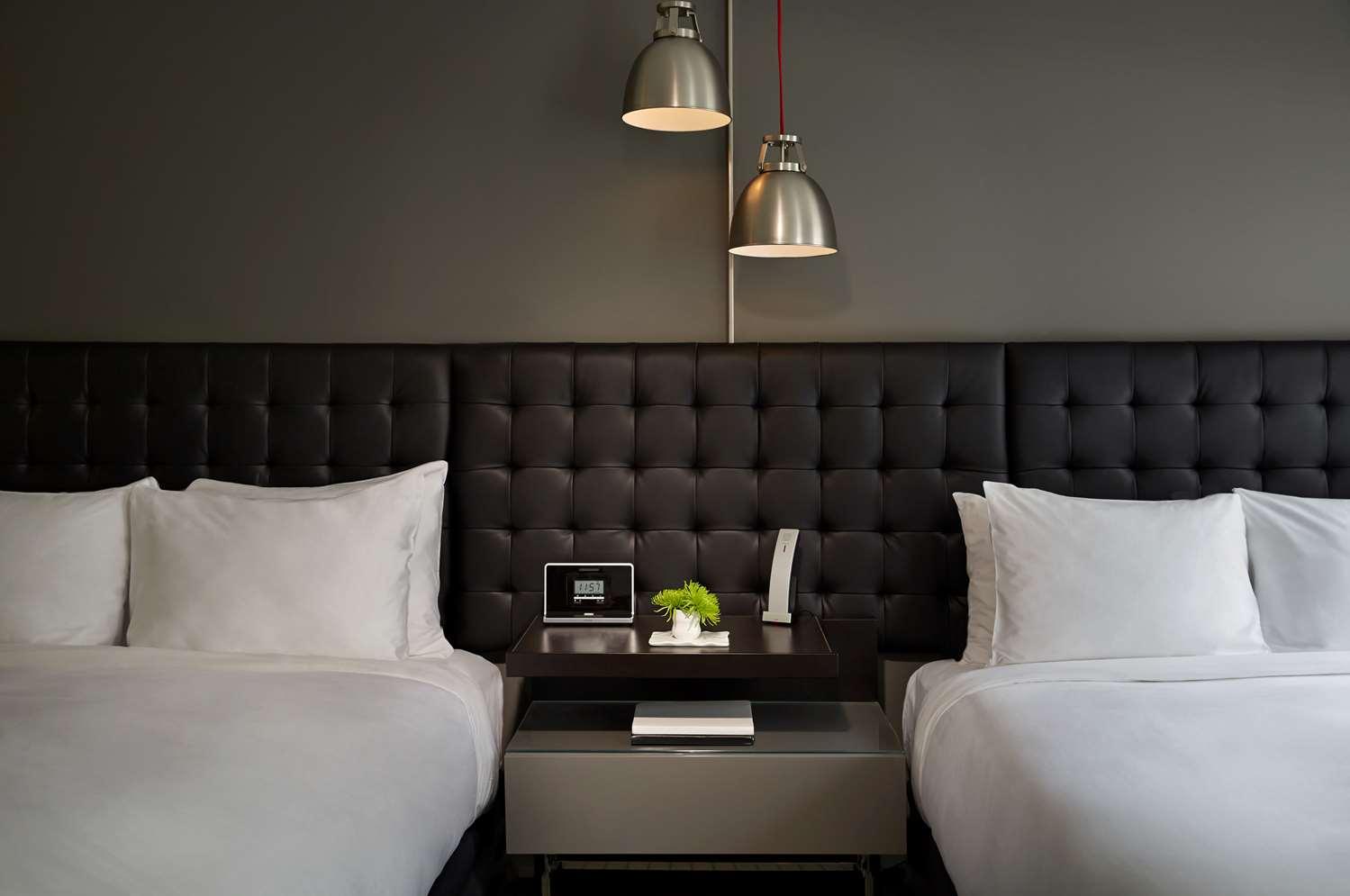 Room - Hotel Zetta San Francisco