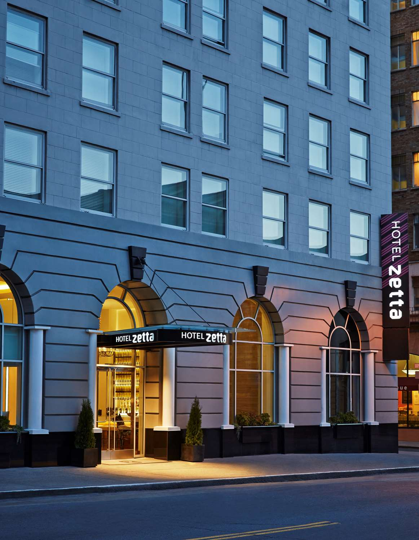 Exterior view - Hotel Zetta San Francisco