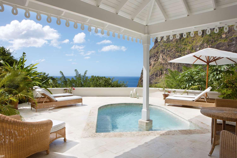 Grand Luxury Villa Sun Terrace